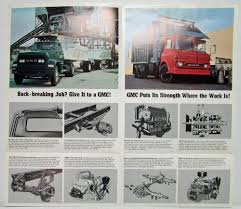 1968 GMC Get A Bonus Of Durability With Heavy-Duty Trucks Sales Folder Portable Pads For Vehicles Lmi Bj Cargo Eco Plant Tandems Winch Pj Repair Used Feed Trucks And Trailers For Sale 20 40 Foot Tandem Axle City Chassis Chassiskingcom Ford D Series Truck Service Repair Manual Bdf Trailer Pack V15 05 August 17 Page 5 Scs Software Big Truck Guide A To Semi Weights Dimeions Forza Motsport 7 Tandems Funny Moments Random Fun Used 2001 Peterbilt Dt 463p For Sale 1629 Cab N Magazine Jamie Davis Heavy Rescue Team From Highway Thru Hell Vlcca