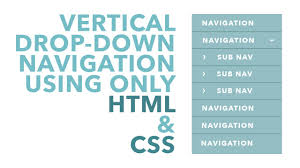Vertical Drop-Down Navigation Using HTML & CSS - YouTube Responsive Navigation Menu Bar Html Css Jquery Youtube Drmweaver Horizontal Spry Explained In Depth Drop Top Bar Html Wikiwebdircom Css Form Tag Breaks Navigation On Google Chrome Only Down 1 Of 2 With And Move Ajax Search From Top To Main Header 10 Selling Soaps Tag Rated Soap Soaps How Unlock Blogger Widgets Georgia Lou Studios Manage Rambo Theme Webriti Help Centre
