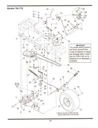 Deere Stx38 Yellow Deck Manual Pdf by Deere Stx38 User Manual Page 120 314 And Wiring Diagram