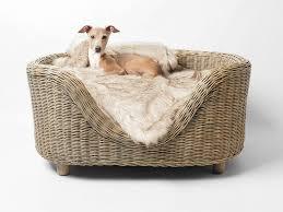 Harry Barker Dog Bed by Luxury Dog Beds Korrectkritterscom
