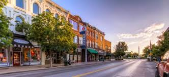 About Franklin TN
