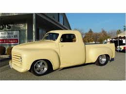 1949 Studebaker Pickup For Sale | ClassicCars.com | CC-933185 1949 Studebaker Truck Dream Ride Builders Champ Wikipedia Truck 1 Ton Pickup 2r5 Pick Up For Sale Classiccarscom Cc1085302 49 Studebaker Bballchico Flickr Pickup Show Quality Hotrod Custom Muscle Car Cc1036413 This Is Homebuilt Daily Driven And Can Sale 73723 Mcg