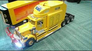 28+ [1 4 Scale Peterbilt Rc Truck Vs Nissan Patrol] Peterbilt 359 Tandem Axle Semi Tractor Truck With Sleeper Cab Wedico Peterbilt Manual Dump Truck For Sale On Craigslist Amt Peterbilt Midnight Express Model Kit 6644 Ebay 10 Listings Page 1 Of Revell Cventional Custom Rc And Cstruction Body Bed For Sale On Heavytruckpartsnet Paper Axial Deadbolt Mega Cversion Part 3 Big Squid Car Texas Flag Truck Done