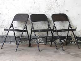 Black Metal Vintage Folding Chairs - Old Chairs, Stools & ... Folding Chair Stool Fniture Stools Fwefbgfk Vintage Canvas Camp Chairs Wooden Etsy Picking With Back Support Whosale Buy Morph White Simply Bar Woodland Camouflage Military Deluxe With Pouch Outdoor Fishing Seat For Breakfast Stools High Chairs In De13 Staffordshire For 600 Folding Camping Stool Walking Fishing Pnic Leisure Seat House By John Lewis Verona At Partners Anti Slip 2 Tread Safety Step Ladder Tool Camping Eastnor Jmart Warehouse