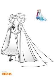 Disney La Reine Des Neiges Coloriage Avec Stickers Amazonfr