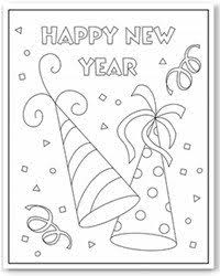 We Hope You Enjoyed Our Selection Of Free Online Coloring Pages For New Years Eve And Be Sure To Check Out Other Kids Printable Activities All The
