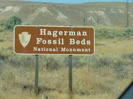 haggerman fossil beds national monument cheeka tales