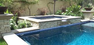 Best Pool Waterline Tile by Best Swimming Pool Flooring Ideas Design A House Interior