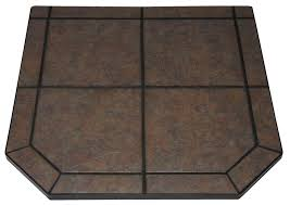 american panel tartara hearth pad