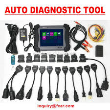 Fcar F5-g Automotive Diagnostic Tools/truck Engine Scanner - Buy ...
