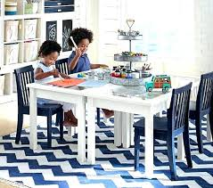 Kids Playroom Table Design Ideas And Chair Set Home