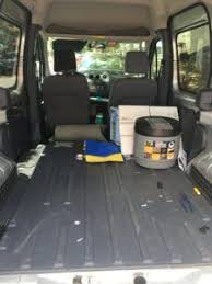 My 5000 Tiny Van Conversion The Complete Cost Breakdown This Post May Contain Affiliate Links