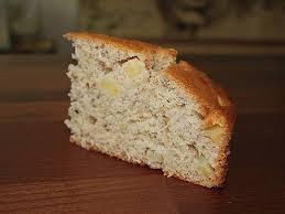 kokos apfelstückchen kuchen mit hermann