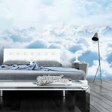 details zu fototapete vlies wolken tapeten fototapeten für schlafzimmer fdb33