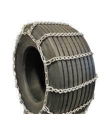 100 Snow Chains For Trucks Titan Truck Tire VBar On Road Ice 7mm 31x105015 EBay