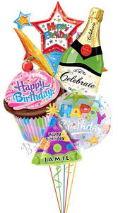 Miami Gardens Florida Balloon Delivery & Balloon Decor by