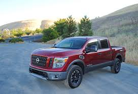 2017 Nissan Titan PRO-4X Test Drive Review - AutoNation Drive ... Quigleys Nissan Nv 4x4 Cversion Performance Truck Trend 2018 Frontier Indepth Model Review Car And Driver Cindy Stagg Reviews The 2014 Pro4x Pin Wheels 2017 Titan First Drive Ratings Edmunds 1996 Pickup Xe Reviews Tire And Rims Part Ideas 2015 Overview Cargurus New For Trucks Suvs Vans Jd Power Cars Price Photos Features Xd Engine Transmission Archives Automotive News Forum Pictures
