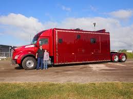 100 Big Truck Sleepers Testimonials ARI Legacy