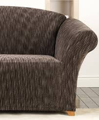 Sure Fit Folding Chair Slipcovers by Furniture Classy Design Of Sure Fit Sofa Slipcovers For Inspiring