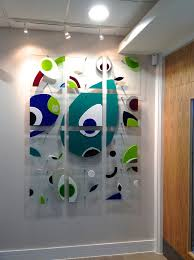 Amazing 277 Best Ceramic And Fused Glass Wall Art Images On Pinterest Throughout Attractive