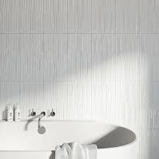 ceramic tile white wave gloss tile 248mm x 498mm