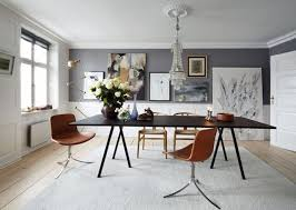 25 fabulous gray dining room design ideas