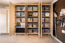 garage storage drawers ideas plastic buildts heavy duty plastic