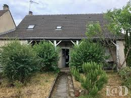 achat maison avec jardin claye souilly 106 m 268000