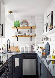 104 Kitchen Designs For Small Space 19 Creative Storage Ideas S Better Homes Gardens