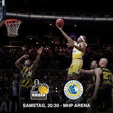 Basketball Das Bayerische Derby Unter Neuen Vorzeichen Sport