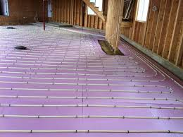 how much does electric floor heating cost diy radiant heat panel