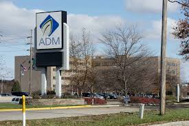 Why ADM Chose Chicago For Its Headquarters News For Foodliner Drivers Director Of Eeering Report Ih With A Pup Trailer 1975 Or So Fs Seeds Cisco Il Was Dec 22 Edition By Chris Coates Issuu The Midwest Inland Port Measuring Our Progress Authorised Carriers In The Us Shell Global Adm Decatur Il Untitled Growing Earnings Power
