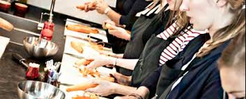 seminaire entreprise et team building cours de cuisine
