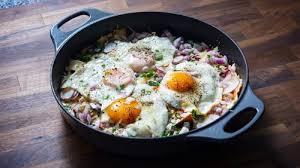 Schnelle Kã Che Mit Rachael Rezepte Frühstück Zum Abendessen