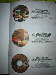 Wingstop Discount Coupons Mhattan Hotels Near Central Park Last Of Us Deal Wingstop Promo Code Hnger Games Birthday Sports Addition In Columbus Ms October 2018 Deals Mark Your Calendar For Savings And Freebies Clip Coupons Free Meals At Restaurants Freshlike Uhaul Coupon September Cruise Uk Caribbean Sunfrog December Glove Saver Wdst Restaurant Friday Dpatrick Demon Discounts Depaul University Chicago Get The Mix Discount Newegg Remove Codes Reddit