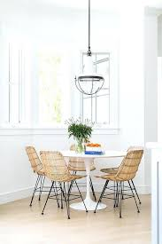 Round Dining Table With Modern Wicker Chairs View Full Size And Patio Furniture For Sale Gauteng