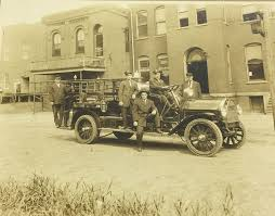100 First Fire Truck Motorized Equipment Moberly MO