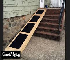 Dog Stairs For Tall Beds by Diy Dog Ramp Dog Ramp Dog And Doggies