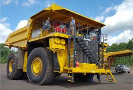 RMS Delivers 240 Ton Truck | Road Machinery & Supplies Co.