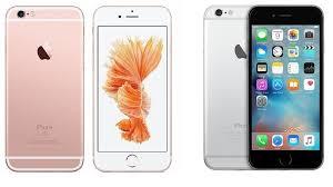 El iPhone 6S frente al iPhone 6 ¿cuál es mejor
