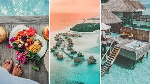 100 Conrad Island Maldives Rangali Archives Passport