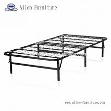 Aerobed Queen Rollaway With Headboard by Bed Frames Folding Bed Frame Wood Air Mattress Frame For Camping