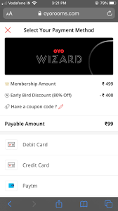 OYO Wizard Membership For ₹1 With Times Prime Coupons Discount Options Promo Codes Chargebee Docs Earn A 20 Off Coupon Code 1like Lucy Bird Jenny Bird Sf Opera Scooter Promo Howla Boutique D7100 Cyber Monday Deals Oyo Offers Flat 60 1000 Nov 19 Promotion Codes And Discounts Trybooking Code Reability Study Which Is The Best Coupon Site Stone Age Gamer On Twitter Blackfriday Early Off Camzilla Discount Au In August 2019 Shopgourmetcom Thyrocare Aarogyam 25 Gallery1988 Black Friday