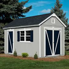 6x8 Storage Shed Home Depot by Sheds U0026 Barns Costco