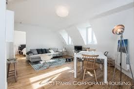 100 Saint Germain Apartments Boulevard Paris 7th Furnished 1 Bedroom