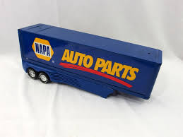 Nylint Napa Auto Parts Tractor Trailer Truck Vintage Metal Toy Vintage Nylint Metal Dolly Madison Cake Big Rig Truck 21long Hard To Vintage Pickup Truck Cadet Bike Buggy Red Cab 761 Usa 13 U Haul Ford Pick Up Toy And Trailer Ardiafm Chevy Blazer Clean With Uhaul Nice Set Lk 55 Aerial Hook N Ladder 1970s 1989 Sound Machine Fire Water Cannon Nylint Trucks 1830210882 Amazoncom Classics Coal Gravel Steel Muscle Dump Hakes Cadet Camper And Pickup Boxed Truck Pair Speedway Special And 500 Racer For Sale Antique Toys