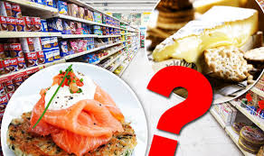 radio cuisine lidl lidl is selling the uk s best cheese and smoked salmon for half