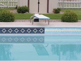 borderlines vinyl liner tile borders intheswim pool blog