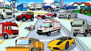 Transport For Kids, Cars, Trucks,vehicles Puzzles Machines : Cartoon ... Coloring Book Or Page Cartoon Illustration Of Vehicles And Machines Mcqueen Cars Transportation In Mack Truck For Kids Colors Drawing Cars Trucks Color My Favorite Toys 4 Ambulance Fire Brigade Tow Police And Ambulance Emergency Things That Go Amazoncouk Richard Scarry Pin By Jessica Miller On Chevy Pic Pinterest Toons Pictures Free Download Best Gil Funez Classic Truck Images Image Group 54 Car Vector Set Toy Buses Stock Alexbannykh 177444812 Cany Wash For Video Dailymotion