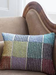Restuffing Sofa Cushions Leicester by 72 Best Almofadas Em Tricot Images On Pinterest Knitting